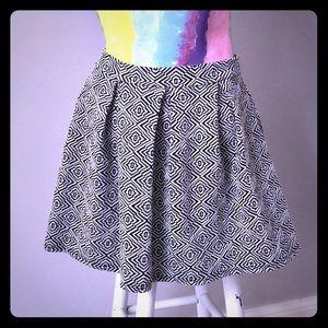 Miami skirt size small